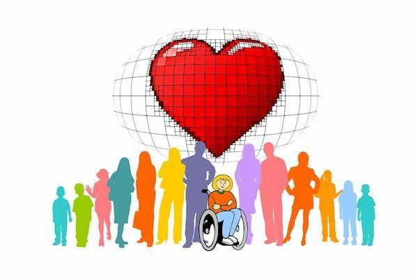 Como incluir pessoas com deficiência na sociedade