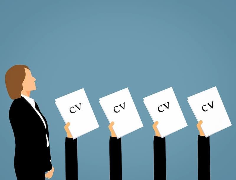 """O CV uma """"chave"""" para o futuro"""