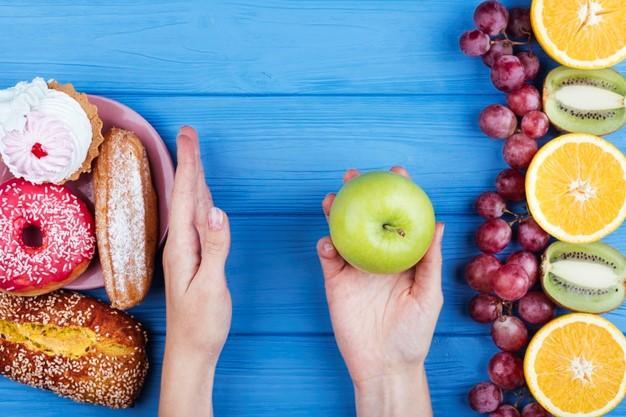 Como ter uma alimentação saudável com essas 6 dicas