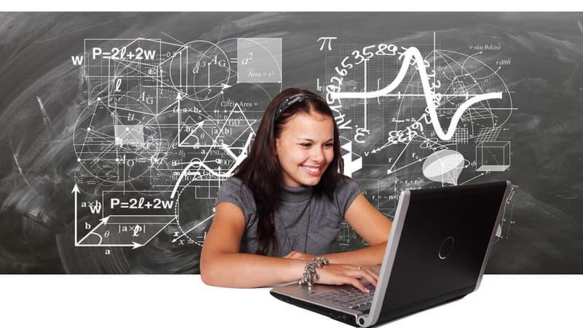Informática na Matemática