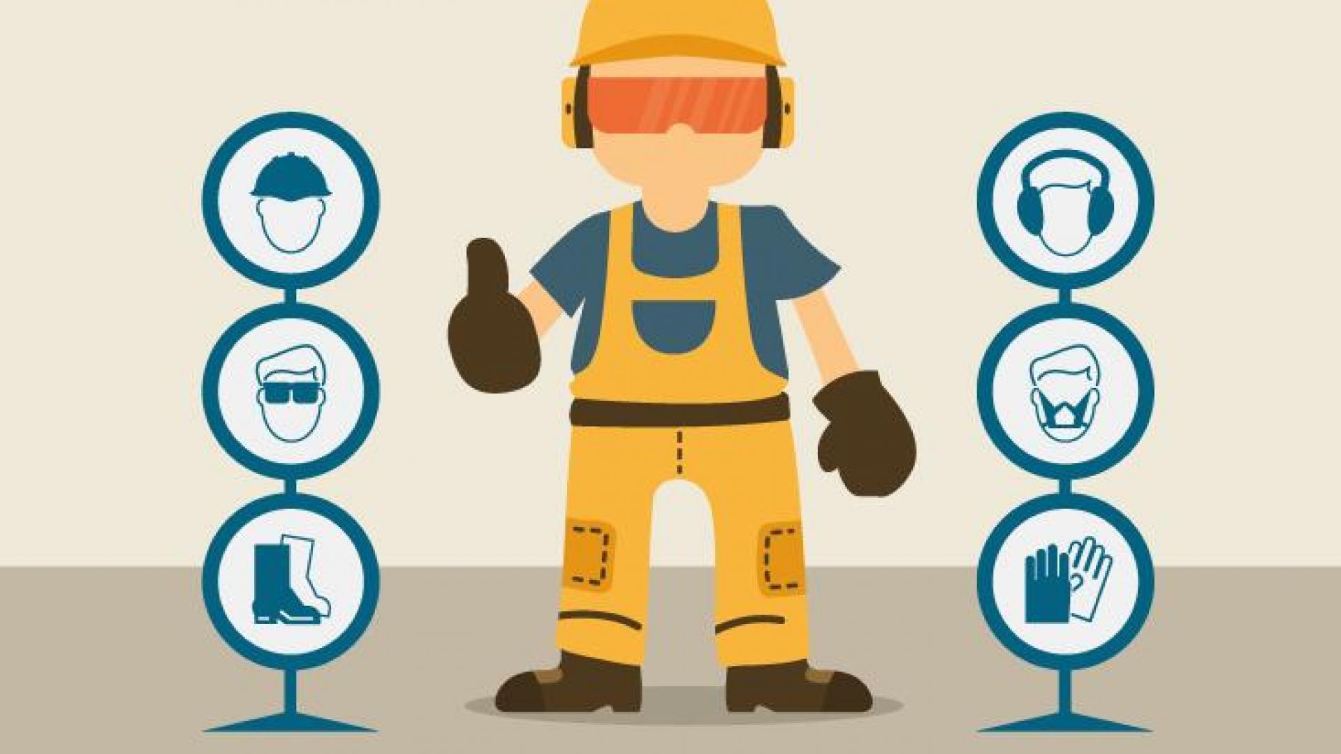 Segurança do Trabalho - Básico