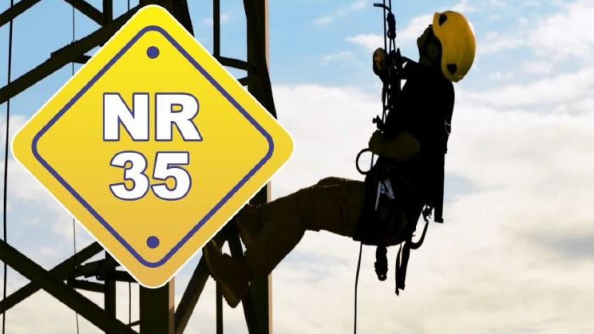 NR 35 Básico