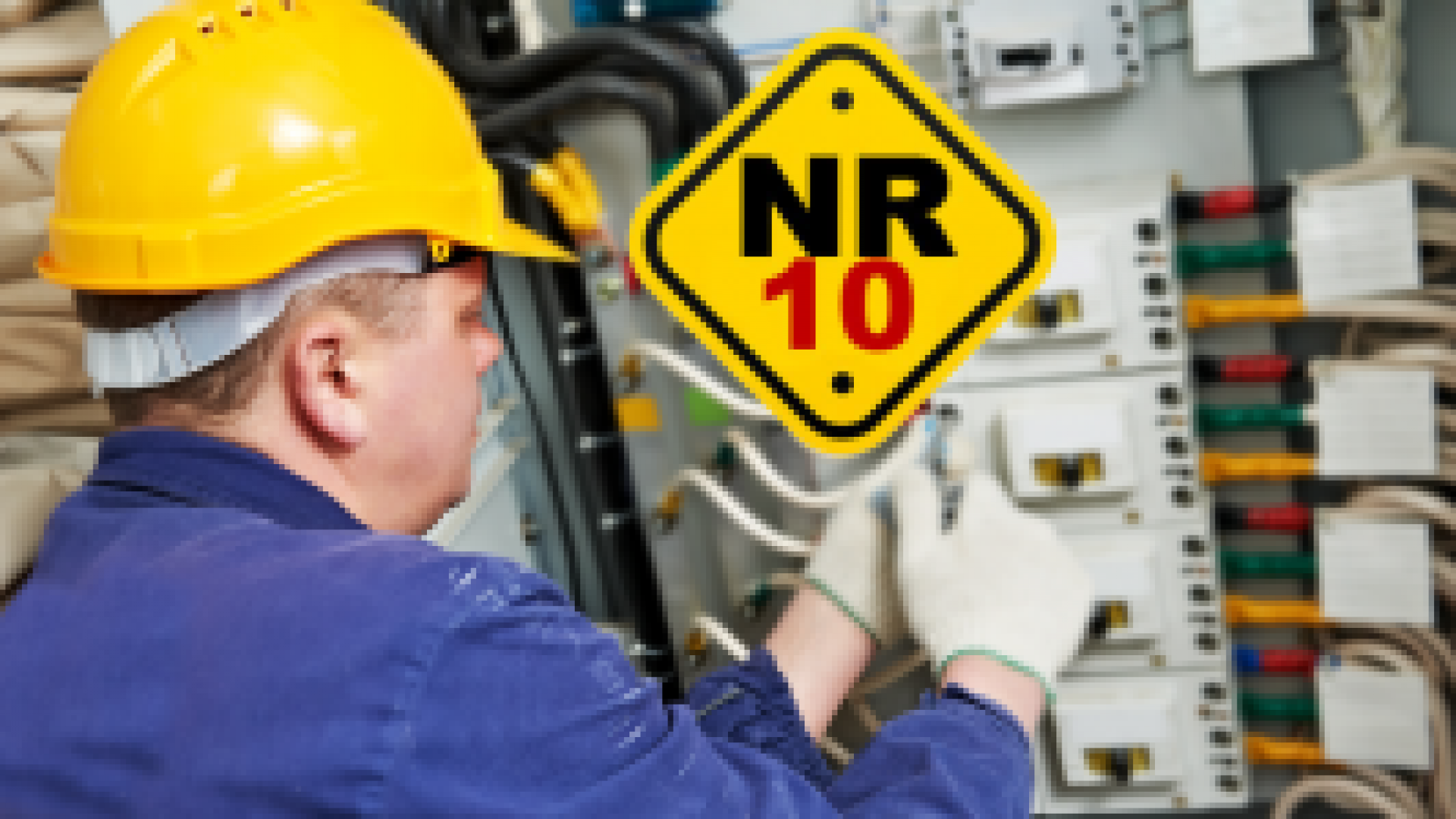 Básico de NR10
