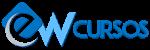 Logo EW Cursos Online